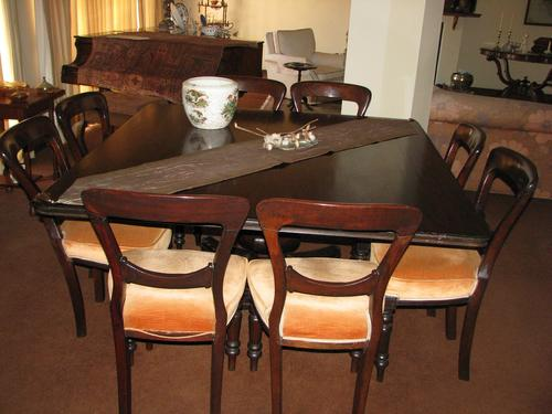 other furniture antique dining room suite for sale in