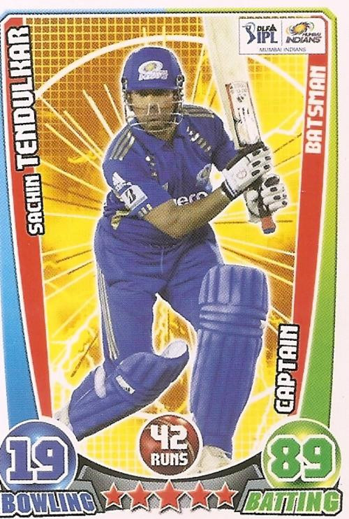 Cricket Attax Cards Games Trading Cards Cricket Attax