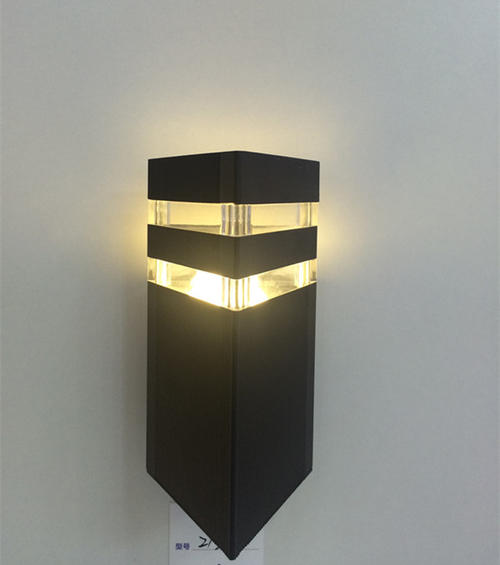 Cottage Outside Wall Lights : Other Outdoor Lighting - Outdoor Waterproof Wall Lamp-- Garden Balcony Cottage Street Light for ...