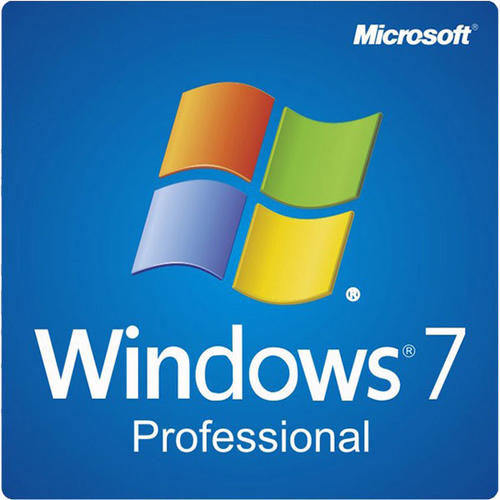 Operating systems - Microsoft Windows 7 Professional SP1 ...