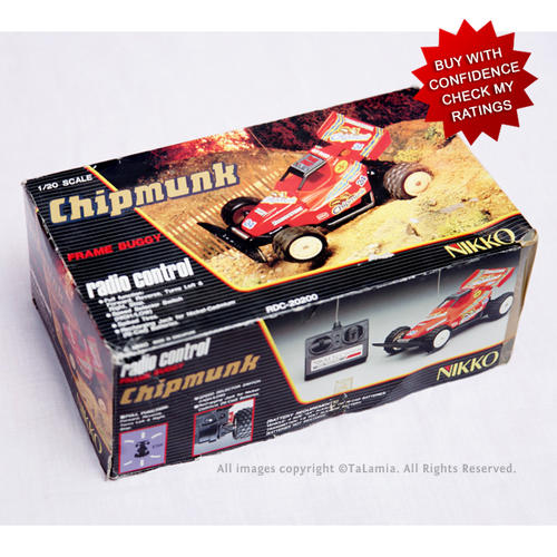 large rc cars with 1 20 Scale Chipmunk Radio Control Red Frame Buggy Car By Nikko on Claas Ares Set 203739000 further Rally Style Anti Lag System Tuning as well P197393 also 16995928 further Yokomo Drift Body Set Toyota Supra Jza80 Rs R D1 S.