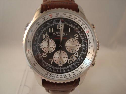 Rotary Chronospeed Watches