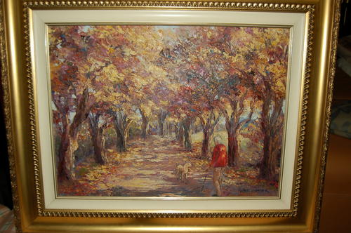 paintings riana vorster original oil painting 600 x