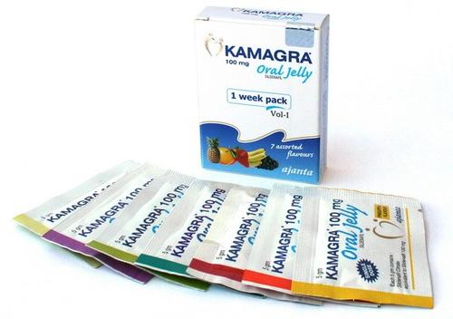 Kamagra 50 mg