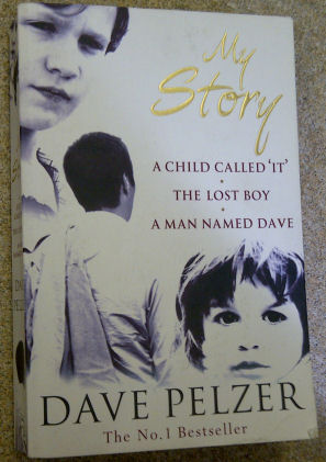 An overview of a child called it story by dave pelzer