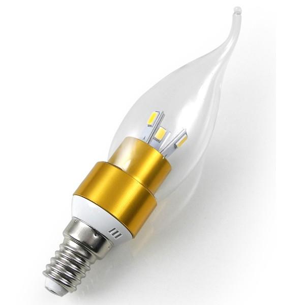 Led Light Fittings Durban: LED LIGHT BULBS: HIGH OUTPUT LUMENS LED CANDLE