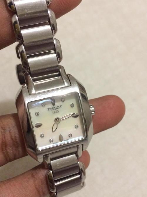 Мужские часы Tissot - swiss-styleru