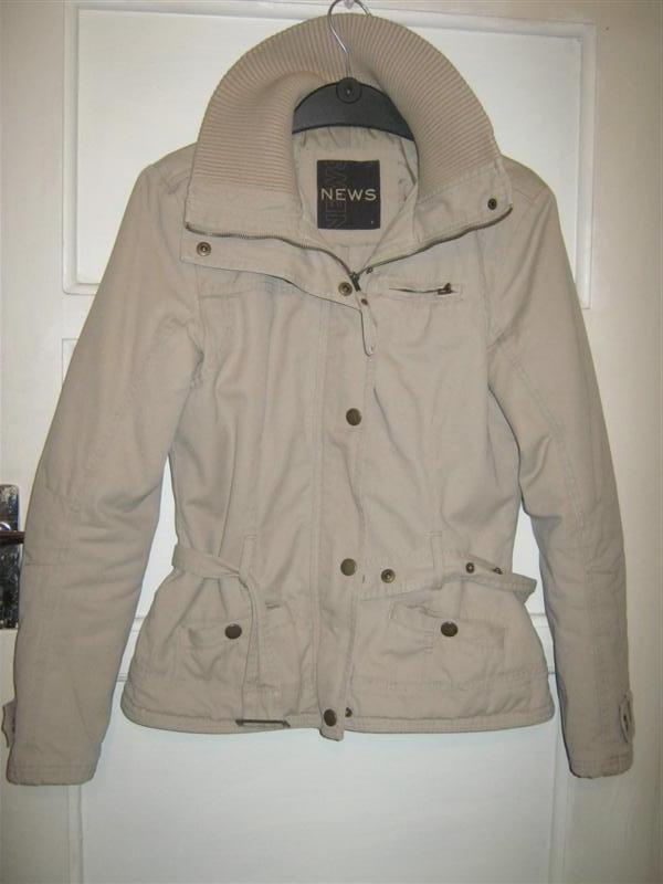 Blazers & Jackets - Stunning Fitted ladies NEWS by