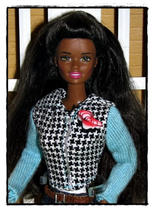 Black Barbie Christie: 16 Facts You Didn't Know About | N ... |Christie Barbie Doll