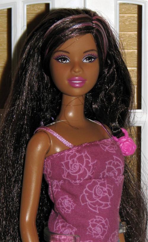 barbie christie | Tumblr |Christie Barbie Doll