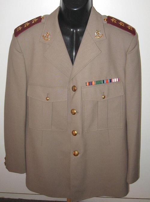 Old SADF military uniform - pre 1994 - SOUTH AFRICAN MEDICAL SERVICE ...