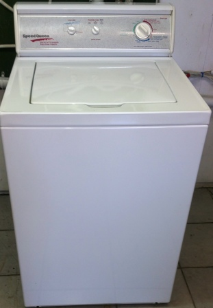 speed washing machine