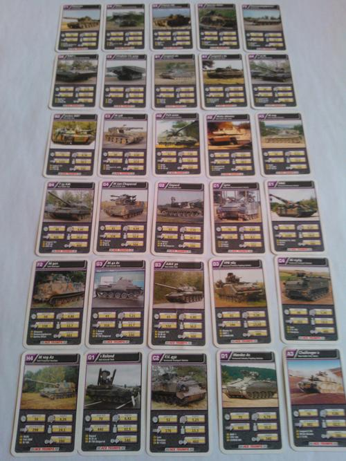 play race 21 card game