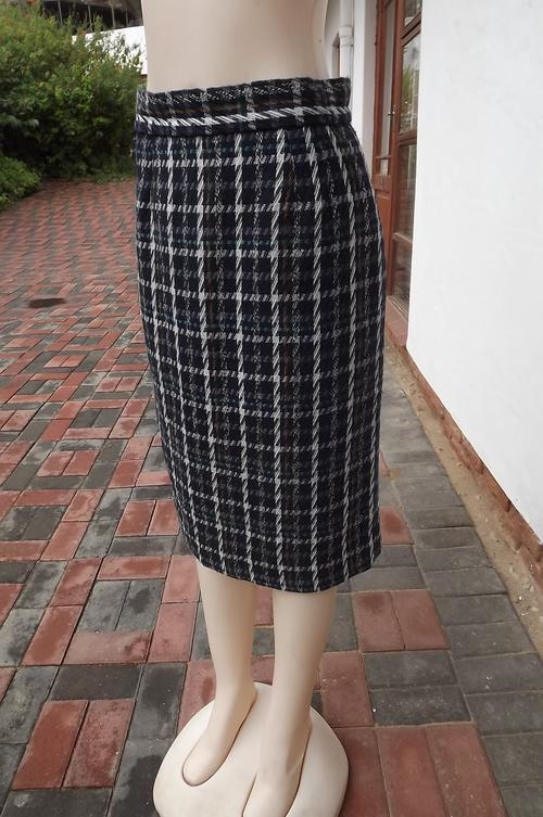 Shop for Orange/Navy Check Mini Skirt at Next Malta. International shipping and returns available. Buy now!