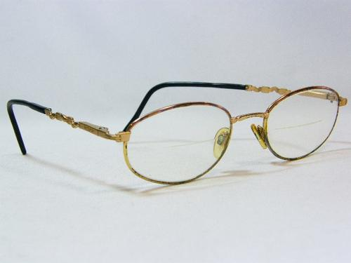 Eyeglass Frames Expensive : Eyewear - Vintage OPERA frame for reading glasses - very ...