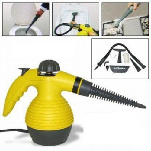 Power Steamers For Cleaning ~ Steam cleaners new arrivals handheld portable power