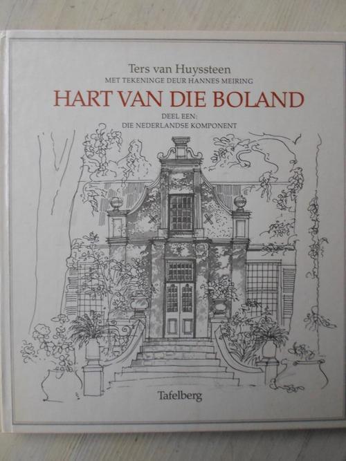 Apr 07 00 stellenbosch te voet by hannes meiring ters van huysteen