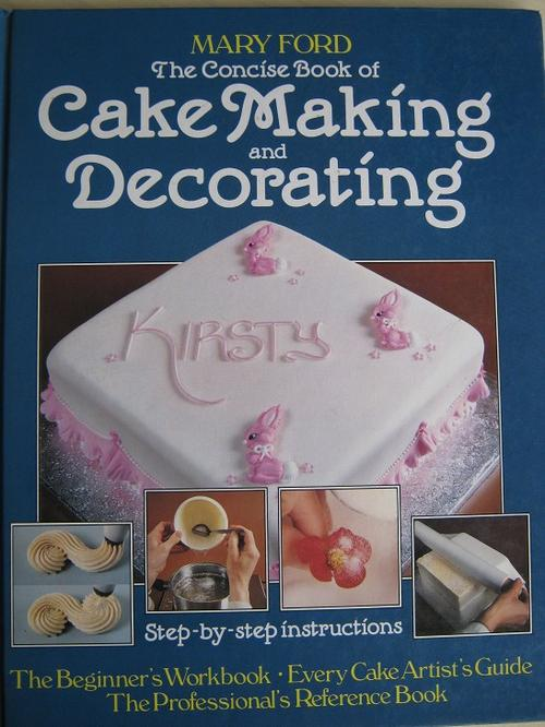 Cake Decorating For Dummies For Dummies Lifestyles Paperback By Locicero Joe 20 April 2007