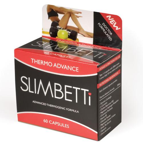 Weight Management & Slimming - SlimBetti Thermo Advance ...