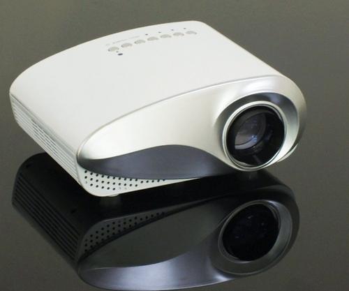 Other projectors portable digital projector hd for Pocket digital projector