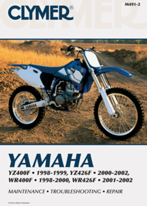 Yamaha yz in north west value forest for Yamaha north county