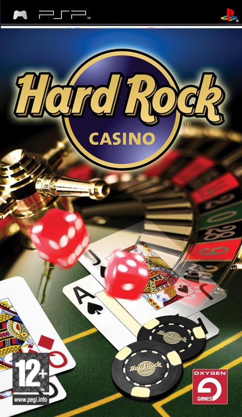 hardrock casino games