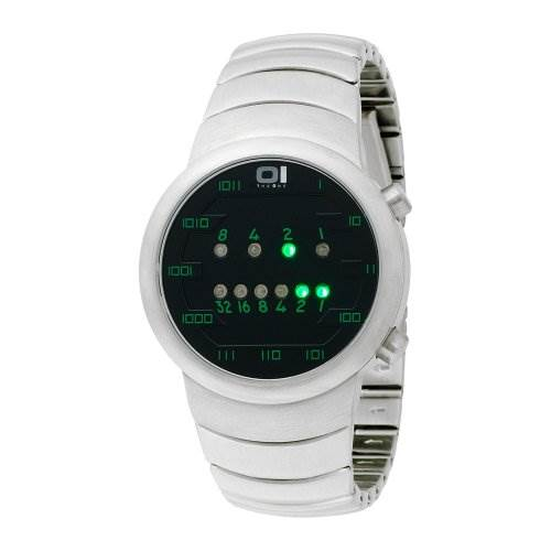The one binary watch price