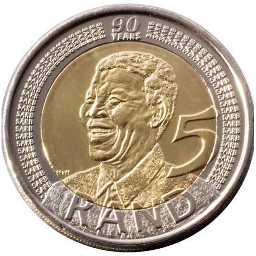 2008 mandela coin buyers