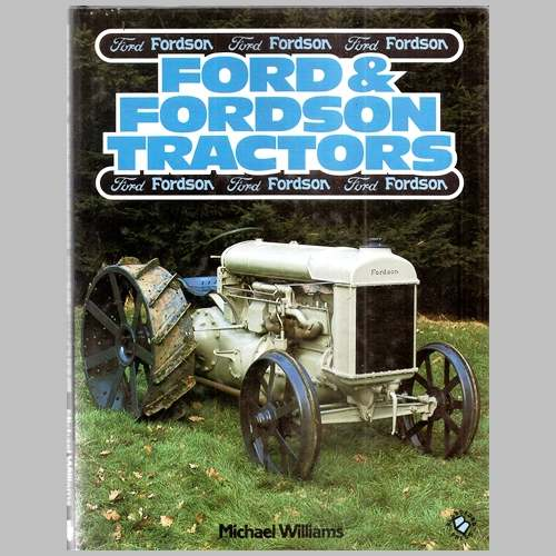 Williams Ford Tractor