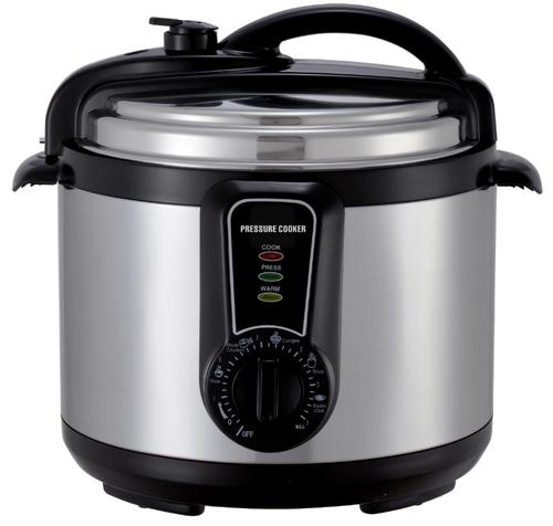 New Electric Pressure Cookers ~ Pressure cookers electric cooker brand new