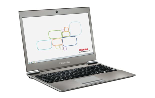 Toshiba toshiba portege z930 f0090 core i7 vpro for Toshiba portege r core i7