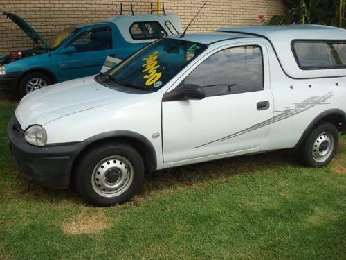 opel 2002 opel corsa ldv 170 diesel finance can be arranged was listed for r36 on. Black Bedroom Furniture Sets. Home Design Ideas