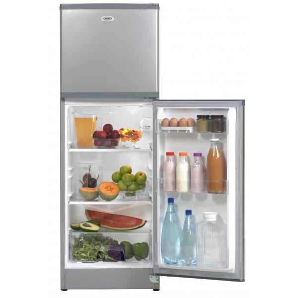 Fridge Amp Freezers Defy D225 Double Door Freezer