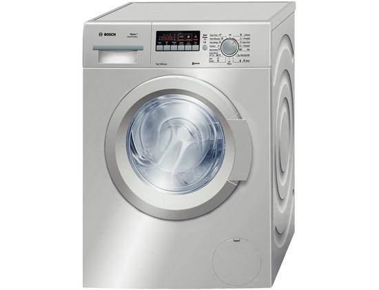 bosch front loader washing machine manual
