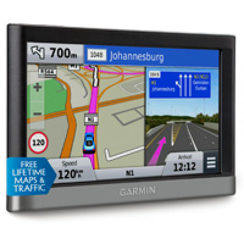 garmin in car navigation nuvi 2589lmt. Black Bedroom Furniture Sets. Home Design Ideas