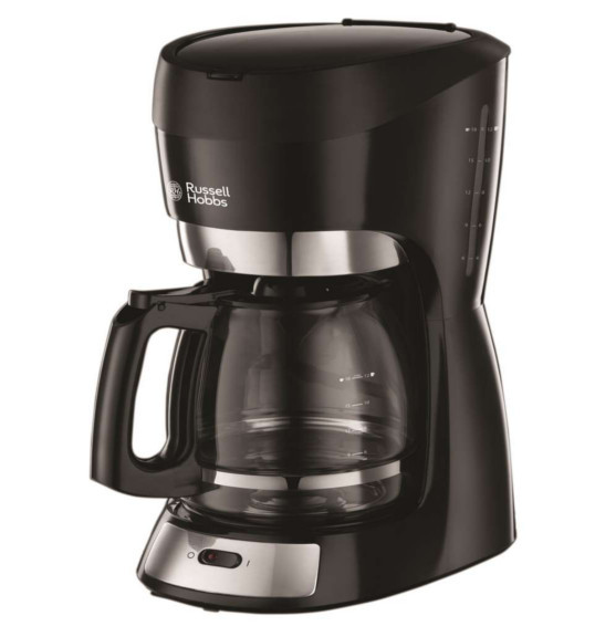 Russell Hobbs Vivace Capsule Coffee Maker And Frother : Russell Hobbs Futura 12 Cup Filter Coffee Maker bidorbuy