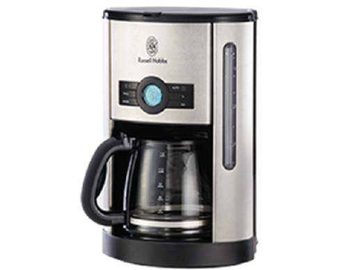 Russell Hobbs Vivace Capsule Coffee Maker And Frother : Russell Hobbs Stainless Steel Coffee Maker bidorbuy