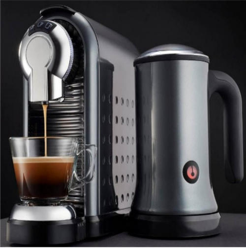 Russell Hobbs Vivace Capsule Coffee Maker And Frother : Tea & Coffee Makers - Russell Hobbs Vivace Capsule Coffee Maker and Frother for sale in Gauteng ...