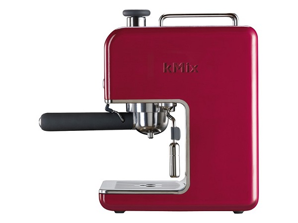 Kenwood Cm021 Kmix Coffee Maker Raspberry Red : Tea & Coffee Makers - Kenwood Red kMix Espresso Maker was sold for R2,806.00 on 7 Sep at 10:34 ...