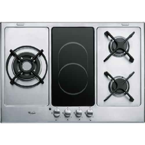 Kitchen Hob Whirlpool Norway ~ Hobs stoves ovens whirlpool cm gas electric hob for