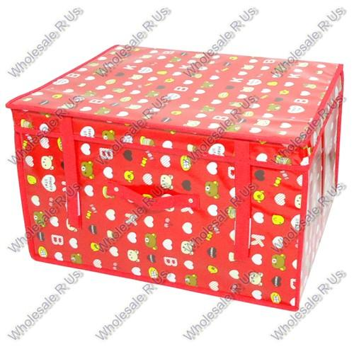 Filing & Storage - Collapsible Foldable Cubicle Cube Storage Box For A ...
