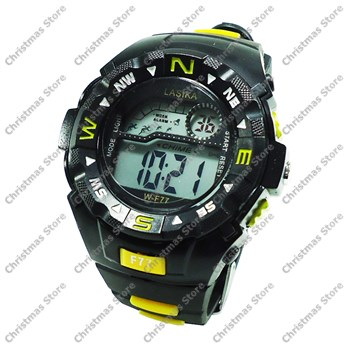 sports outdoors watches sports water resistant