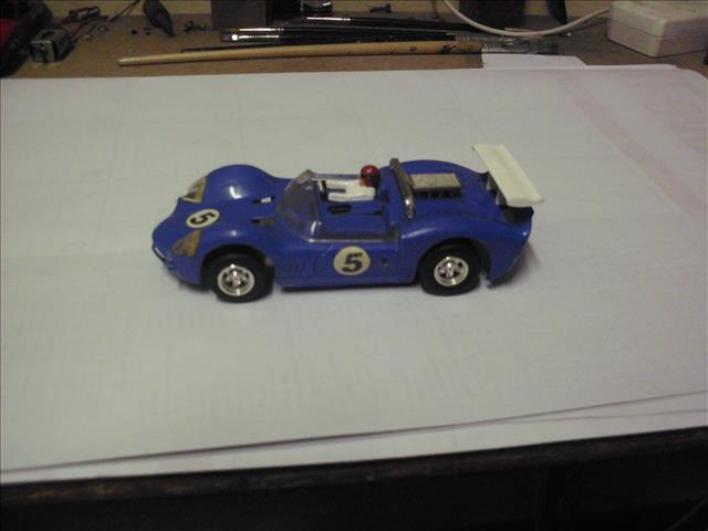 Slot cars 1 32 scalextric