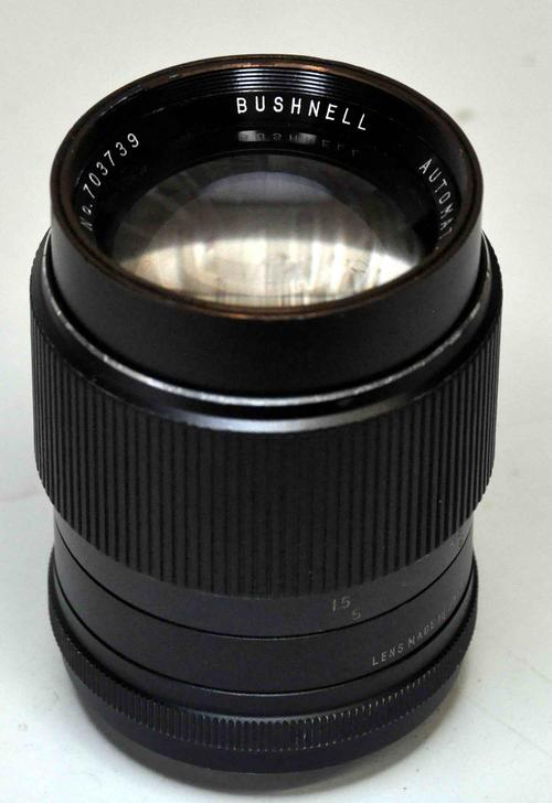 how to take photos on nikon 135mm f2.8