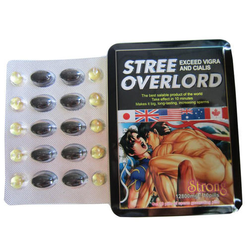 What is Stree Overlord?